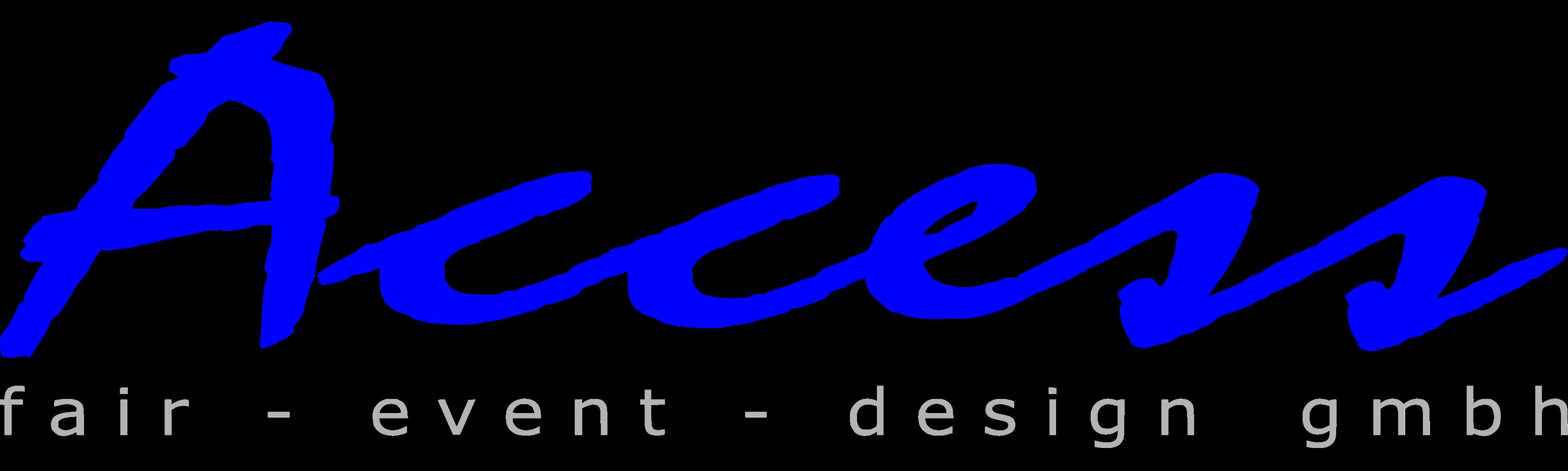 Access fair event design GmbH München