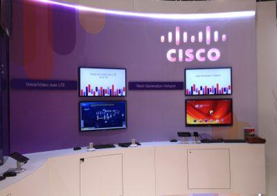 Cisco C