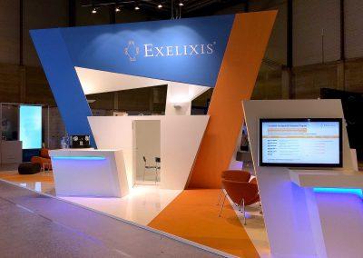 Exelixis B Proj
