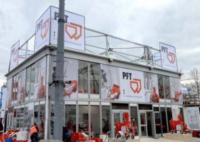 PFT B Proj