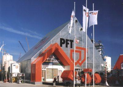 PFT C Proj