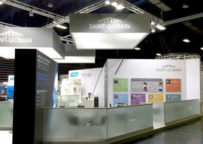 Saint Gobain C Proj